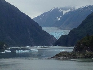 CMDA Alaska Trip - scenery 2