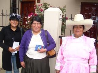 DH - Peru 2016 2