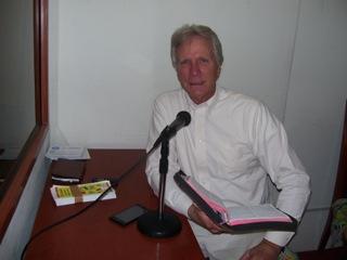 David Harriman - Peru 2016