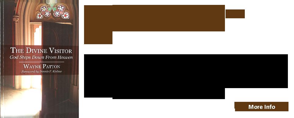 Divine Visitor slider