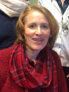 Fiona Richardson