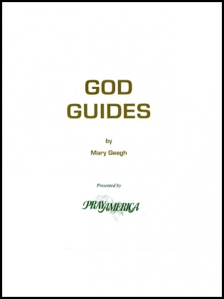 God Guides Image
