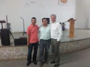 Guatemala ministry team