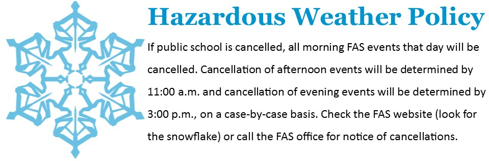 hazardous-weather-policy
