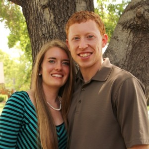 Jason and Erin