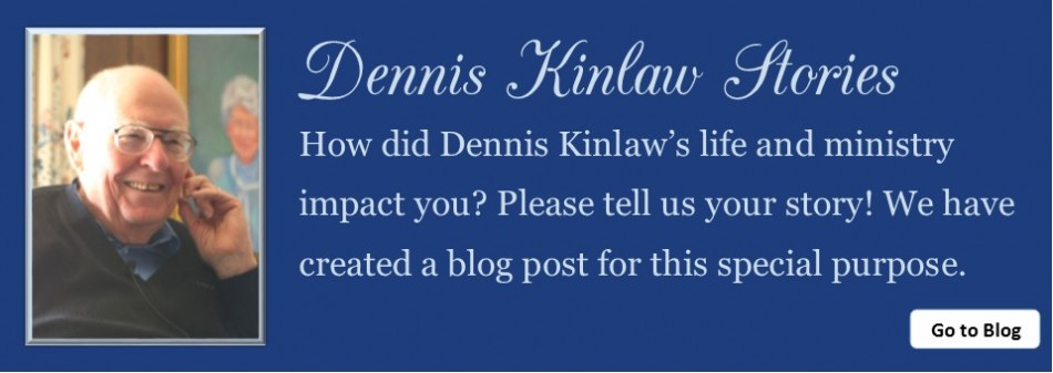 Kinlaw stories
