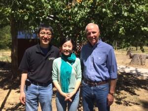 Kubas - WGM Japanese missionaries