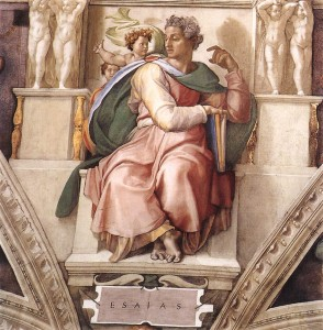 Michelangelo_profeti_Isaiah_01