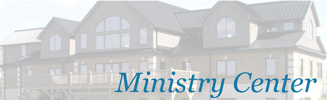 Ministry Center Baner