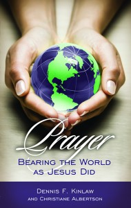 Prayer - Front Cover