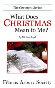 What Does Christmas Mean to Me - web