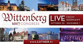 Wittenberg Congress 2017